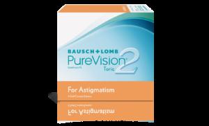 עדשות-מגע-צילינדר-חודשיות-Purevision2-Astigmatism-פיורויז'ן