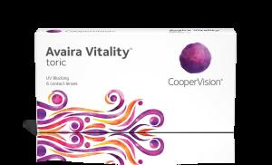 עדשות-מגע-דו-שבועיות-Avaira-Vitality-Toric
