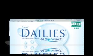 עדשות-מגע-צילינדר-יומיות-Focus-Dailies-All-Day-Comfort-Toric-פוקוס-דייליס